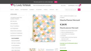 https://www.mylovelynotebook.nl/product/mascha-planner-mermaid/